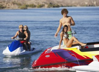 Have You Ever Experienced Water Skiing - an Amazing Water Sport?