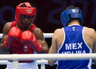 How Will Boxing's Amir Khan Respond?