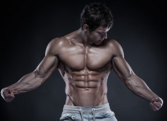 The Proper Guidance to Build Muscles Fast