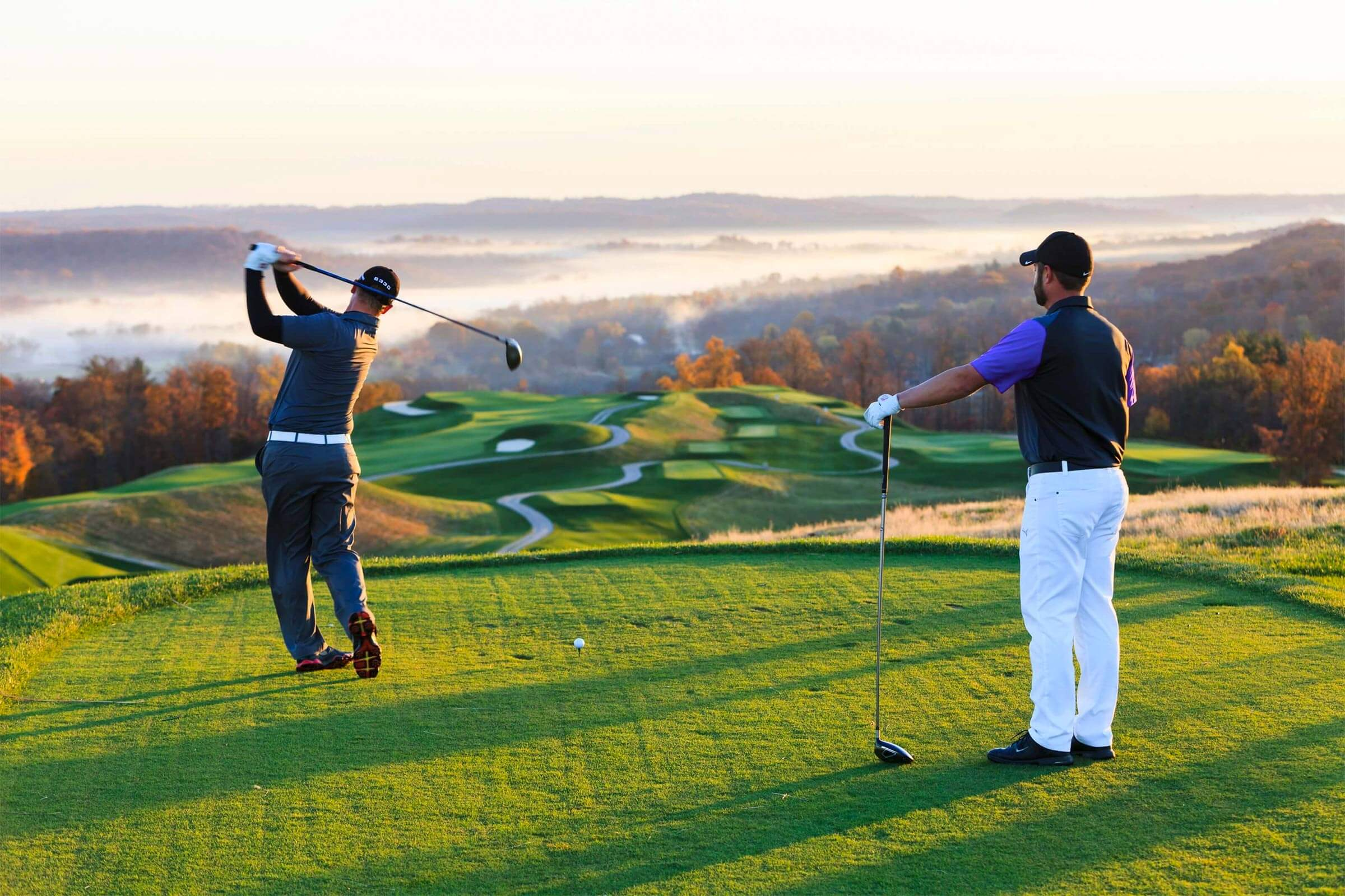 Three Necesery Pieces of Equipment Every New Golfer Should Have