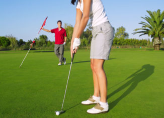 Tips to Help You Choose the Right Beginner Golf Equipment