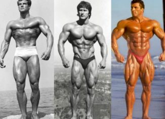Top 10 Beginning Bodybuilding Tips - Take It to The Next Level