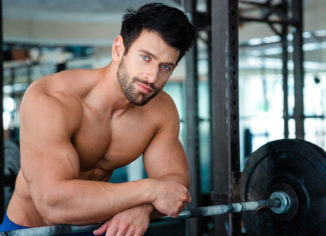 Want To Build Muscle - 3 Easy Steps Inside