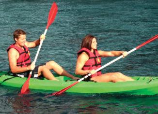 Water Ski Shops Provides Fascinating Boat-kits